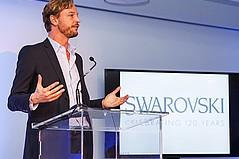 Swarovski Celebrates 120th Anniversary  and Spring/Summer 16 Trends in L.A.