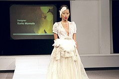 Style Africa Gala and Runway Show Bows at the CMC
