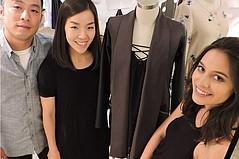 Showroom Profiles: Lila Clothing Co.