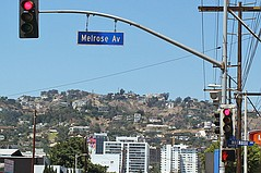 What's Checking: Melrose