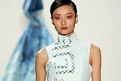 New York Fashion Week: Spring '16