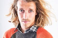 James Cox Knits: Kits for Men's Knits