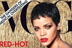Magazines That Rank at the Top of Model Diversity