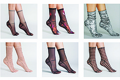 Darner: L.A. Company Seeks to Build a Better Sock From Scratch