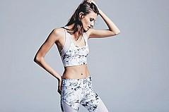 Varley Activewear: European Sophistication Meets California Style