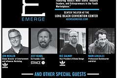 Agenda Emerge Talks New Ideas In Street & Action Sports