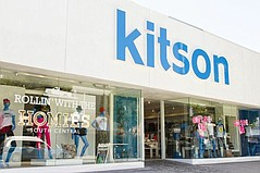 Kitson Closing Sale Ends Soon
