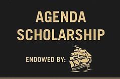 Agenda & Merchant Factors Talk Scholarships