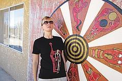 T-Shirts: Linda Carmello Sibio