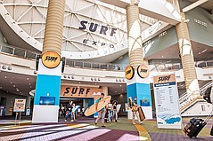 Surf Expo: Biggest Show, Trade Show Director Says