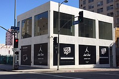 Just Don Pop-Up Store Coming to DTLA