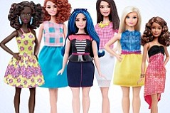 Barbie, Just Like Us