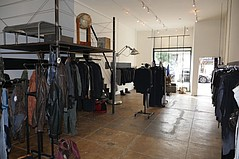 More Stores To La Brea