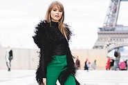 Street Style: City of Couture