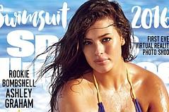Trunkettes Swimwear Makes Splash in Sports Illustrated Swimsuit 2016 Issue