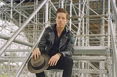 California Snowboarder Shaun White Partners With Macy's for Capsule Collection