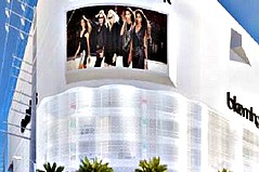 Beverly Center to Get Multi-Million Renovation