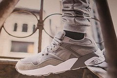 Puma's Blaze of Glory at The Well