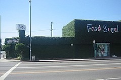 Fred Segal Building Sold on Melrose Avenue