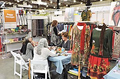 'Optimistic' Outlook at Fashion Market Northern California