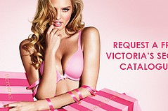 Victoria's Secret Shuttering Catalog Business