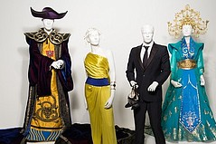 Two Weeks Left to See FIDM Movie Costume Exhibit