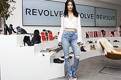 Grlfrnd Denim: Revolve Denim Has a Vintage Look With a Contemporary Fit
