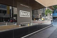 BNKR Plans Grand Opening
