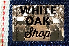 Cone Denim Opens White Oak Web Shop