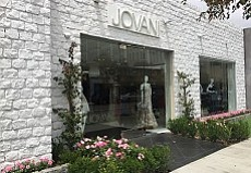Jovani Celebrates First U.S. Store Now on Robertson Blvd.
