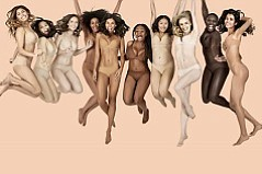 Naja's Nude For All