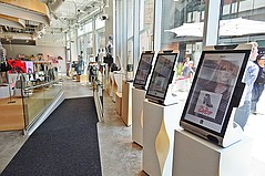 WithMe: Meet the Store of the Future