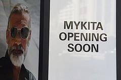 Mykita Eyewear Opening Soon in DTLA