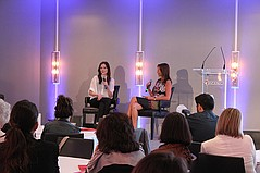 Social Media Advice From Industry Experts and Model Coco Rocha: Let Consumers Lead