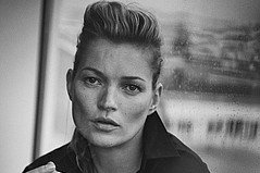 Fashion Photographer Peter Lindbergh Getting Major Retrospective