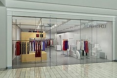 Tadashi Shoji Opens New Concept Store at Glendale Galleria