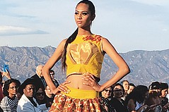 "Art Institute of California-Hollywood's ""Spotlight"" Runway Show Highlights Award-Winning Designs"