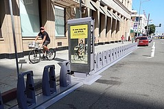 Bike Share Program Coming to Fashion District