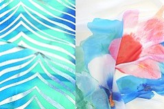 Waterwear Cruise 2017: Textile Trends