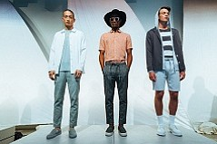 New York Men's Collections