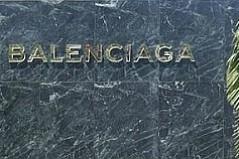 Balenciaga to Rodeo