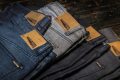 Volcom Launches Jeans and Chinos Fit for Skateboarders