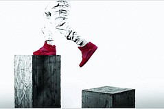 Supra Pops With Art And Sneakers