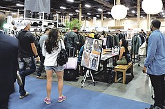 Buyers Navigate a Shuffled Trade Show Lineup in Las Vegas Shows