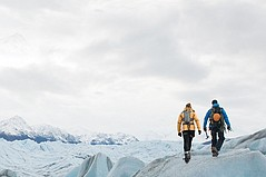 Columbia Sportswear Looking for Tough Ambassadors