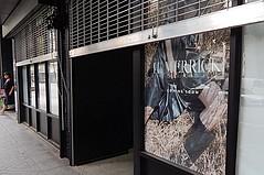 Heidi Merrick Opening Store in DTLA