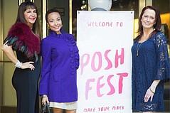 PoshFest, an E-Retail Extravaganza, To CMC
