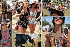 Festival Chic in 21 Trends