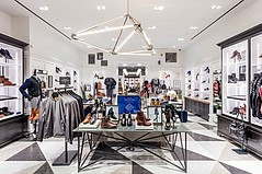Cole Haan Opens South Coast Plaza Store With New Design
