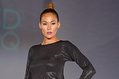 Project Runway Contestant Shines at Style Fashion Week